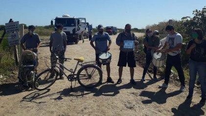 [Video] Vecinos de Malvinas Argentinas contra el basural de Campo La Juanita