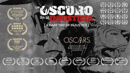 Cómo se hizo la animación sobre Rodolfo Walsh prenominada para los Óscar