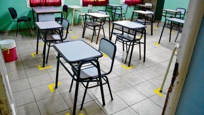 Retorno a clases: lanzan relevamiento para conocer la opinión de la comunidad educativa de Neuquén