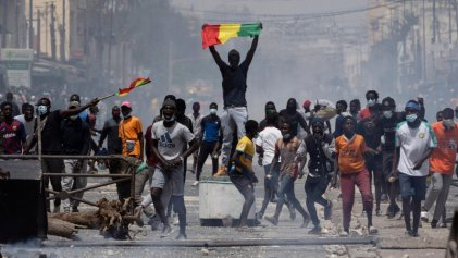 Las movilizaciones en Senegal logran liberar al principal opositor al Gobierno