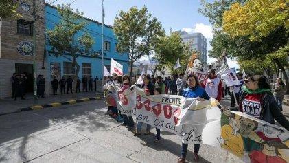 Comahue: asamblea estudiantil de Educación y Psicología votó marchar este 24 de Marzo