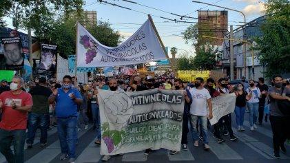 Vendimia en Mendoza: luchas sociales y de la clase trabajadora