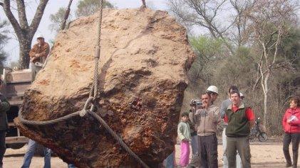 La lluvia de meteoritos que impactó el norte argentino hace 4.000 años