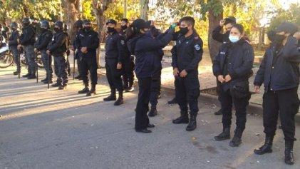 Repartidor de 14 años fue golpeado por policía en Jujuy