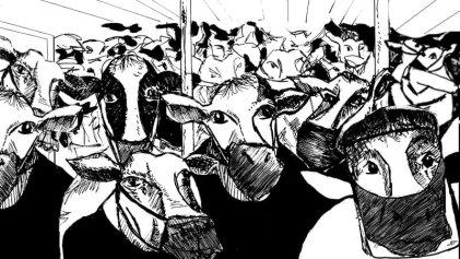Ninguna inmunidad de rebaño, la pandemia no pide permiso