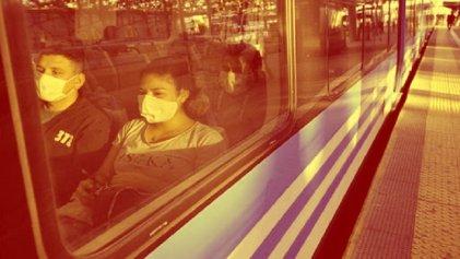 Trenes Argentinos y una supuesta campaña contra los femicidios