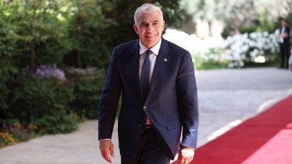 El opositor Yair Lapid intentará formar Gobierno en el Estado de Israel