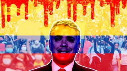 ¡Fuera Duque! ¿Por qué Colombia se rebela?