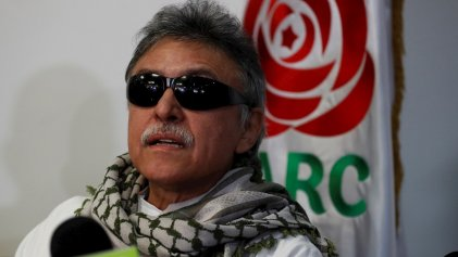 La fracción disidente de las ex FARC denunció el asesinato de Jesús Santrich