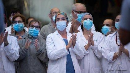Trabajadores de la salud: ¿cómo salimos de esta?