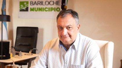 El intendente de Bariloche rechaza reconocimiento del INAI a comunidad mapuche