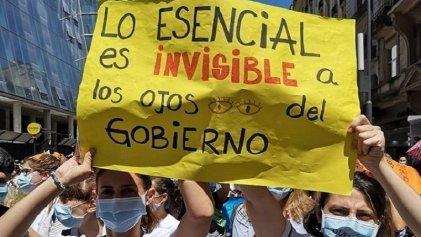 Fernán Quirós amenaza con cerrar concurrencias del sistema de salud