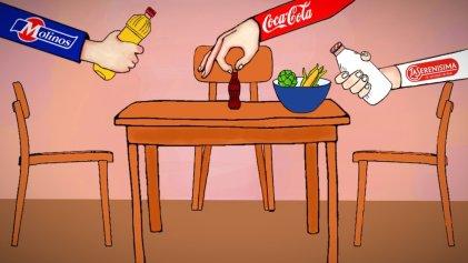 Mientras muchos no tienen para comer, un puñado de empresas decide qué producir y a qué precios