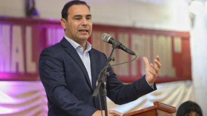 Corrientes: Valdés de la UCR logró un amplio triunfo y fue reelecto
