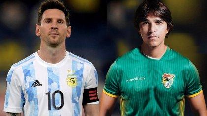 Argentina enfrenta a Bolivia con el regreso de hinchas en el Monumental