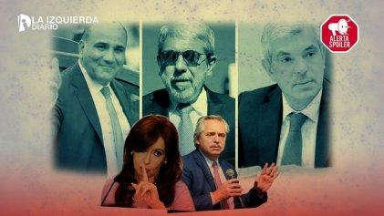 Nunca se fueron, pero ahora volvieron: Aníbal Fernández y Juan Manzur al Gabinete