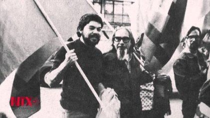 José Revueltas y el 2 de Octubre