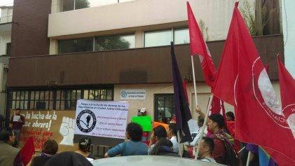 Las obreras de la maquila de Juárez no están solas