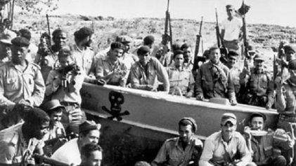 Bahía de los Cochinos y la derrota del imperialismo