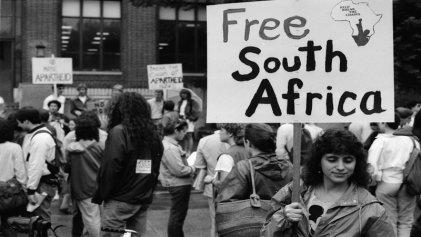 La independencia de Sudáfrica y las tesis de Trotsky