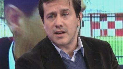 """Mariano Recalde: """"Corrupción hubo en todos los Gobiernos"""""""