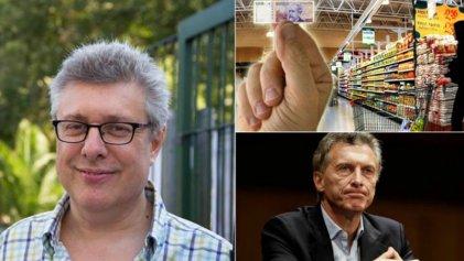Economistas de izquierda discuten a dónde va la Argentina