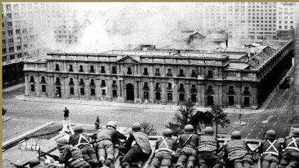 El golpe de Estado en Chile