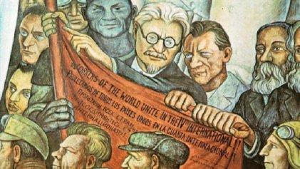 Historia de la IV Internacional y la oposición de izquierda