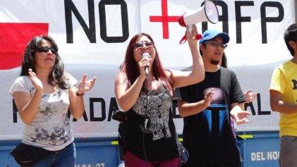 Antofagasta: Profesores Indignados gana el comunal