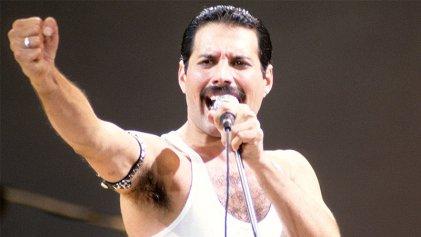 Freddie Mercury, la vida de la reina del rock