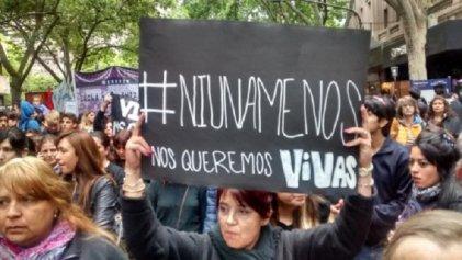 Brutal intento de femicidio y violencia mediática en Mendoza
