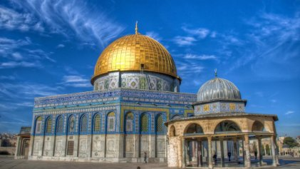 Nuevo ataque contra Palestina: Trump quiere trasladar embajada estadounidense a Al-Quds