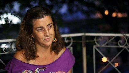Difunden video para exigir la reincorporación de docente despedida por criticar el Operativo Aprender