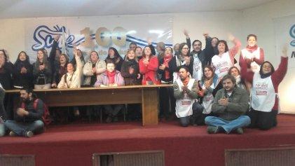 El escrutinio definitivo ratifica al Furs como nueva conducción del Sute en Mendoza
