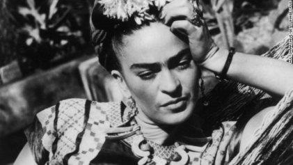 10 frases de Frida Kahlo a 112 años de su nacimiento