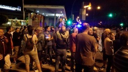 Huelga en PSA-Citröen Vigo contra los elevados ritmos de trabajo