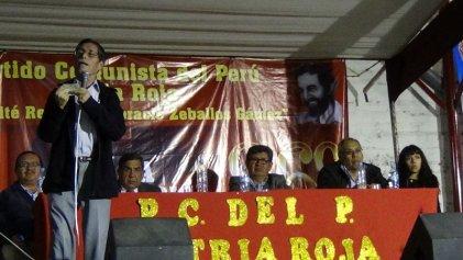 """La """"izquierda"""" y las luchas sociales en el Perú (I)"""
