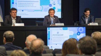 """El """"ambicioso"""" plan para transformar a empresas en multinacionales"""