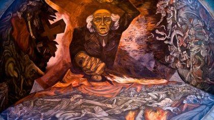 Volviendo al Grito de Dolores: una visión a contrapelo