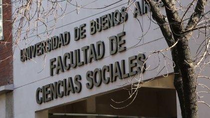 El porvenir de Sociales