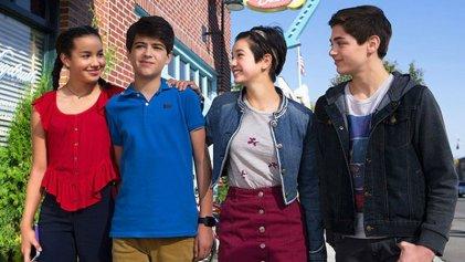 Disney busca llegar a nuevas audiencias con temática gay