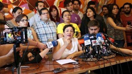 Chile: el Frente Amplio pasó del apoyo timorato a la desilusión con Guillier