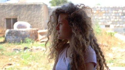 El Estado de Israel acusa de cinco delitos a la activista palestina Ahed Tamimi