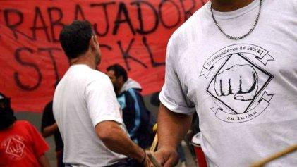 """Trabajadores de Stockl responden al intendente: """"Necesitamos una solución urgente"""""""