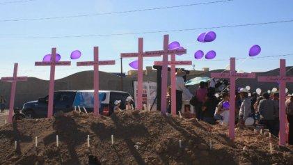 Precarización laboral y militarización: un dúo mortal para las mujeres en México
