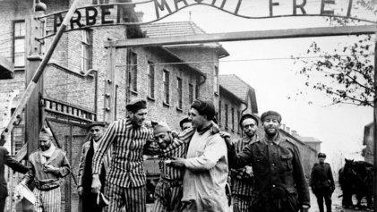 Día Internacional del Holocausto: aniversario de la liberación de Auschwitz