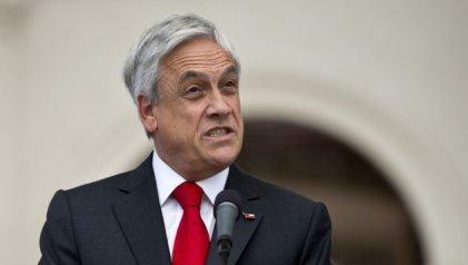 Reforma Tributaria: Un complejo escenario para el gobierno de Piñera
