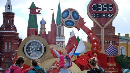 """Hijos de la Copa: Rusia 2018 y el recuerdo del """"baby boom"""" de los Juegos Olímpicos de Moscú"""
