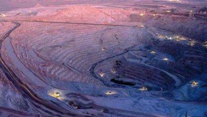¿Cómo funciona el extractivismo minero en Chile?
