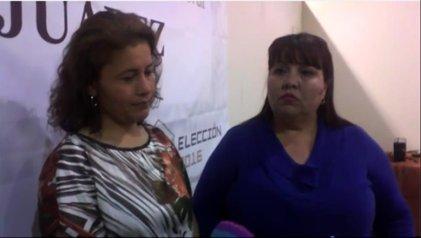 Obreros impulsan aspirante a candidatura independiente en Ciudad Juárez